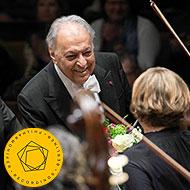 8人の指揮者によるブルックナーの交響曲全集。メータ指揮「第8番」の全曲無料試聴も!