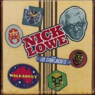 ニック・ロウのアナログレコードが限定再入荷!