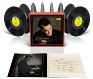 【LP】 ベートーヴェン生誕250周年記念、交響曲全集8枚組LP