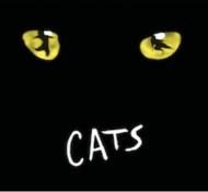 ミュージカル不朽の名作『キャッツ』のサントラがLPリイシュー
