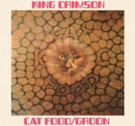 キング・クリムゾン、「Cat Food」発売50周年