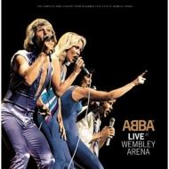 ABBAライブ 3枚組アナログ盤再入荷