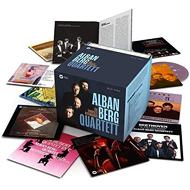 【発売】アルバン・ベルクQ/ワーナー録音全集(62CD+8DVD)NTSC版