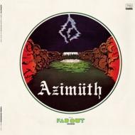 アジムス1stの8年振り復刻盤LPが追加プレス