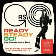 UKの音楽番組『Ready Steady Go!』の7インチシングルBOX登場