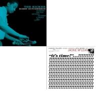 Blue Note重量盤アナログ復刻シリーズ<TONE POETS>第13弾