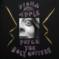 フィオナ・アップル新作、アナログレコードも発売!