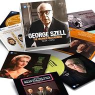 ジョージ・セル/ ワーナー録音集 1934〜1970(14CD)