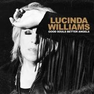 ルシンダ・ウィリアムス新作、アナログも発売中!