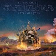 フライング・ロータス最新アルバムのインスト盤緊急リリース