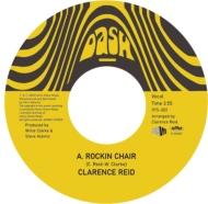 オリジナル盤高値、クラレンス・リード 7インチ復刻