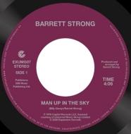 バレット・ストロング人気の2曲が7インチリイシュー