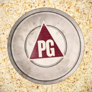 ピーター・ガブリエル『Rated Pg』アナログもリリース!