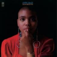 ディー・ディー・ブリッジウォーター『Afro Blue』LP復刻