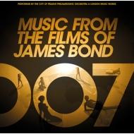 映画『007』最新シリーズ公開記念コンピが登場