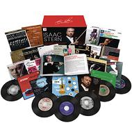 アイザック・スターン/コロンビア・アナログ録音ボックス(75CD)