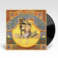ニール・ヤング未発表アルバム『Homegrown』がアナログ盤でもリリース