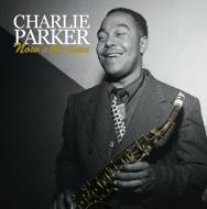 チャーリー・パーカー生誕100周年記念コンピ