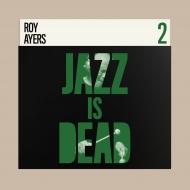 LA人気ジャズイベント「Jazz Is Dead」のレーベル始動第2弾LP