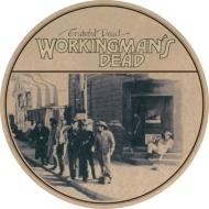 『Workingman's Dead』のピクチャーディスク発売決定!