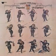 【LP】 パールマンのカプリースがアナログ盤で限定復刻