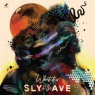 スライフィフスアヴェニュー待望の2ndアルバムがリリース