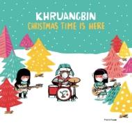 【再入荷】クルアンビンのクリスマス7インチが限定再プレス