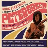 ミック・フリートウッドのライブ、アナログでもリリース!