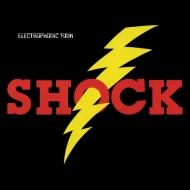 80sファンクバンドSHOCKのインディーズ盤がLP復刻