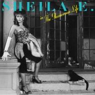 シーラ・Eの84年傑作アナログ盤リイシュー