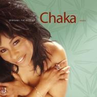 チャカ・カーンの代表ベストアルバムがカラーヴァイナルLPで復刻