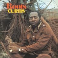 カーティス・メイフィールド2nd名盤『Roots』がカラーヴァイナルLPで復刻