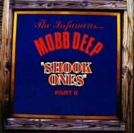 モブ・ディープ90sクラシック「Shook Ones, Part II」が7インチ再発