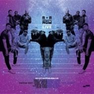R+R=NOWのライブがアナログ盤で登場