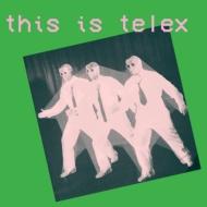 テレックスのベスト、アナログも同時発売