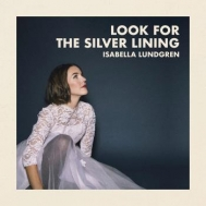 スウェーデンの女性ジャズヴォーカリスト、イザベラ・ラングレン新作LP