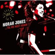 ノラ・ジョーンズ初のライブ盤が登場