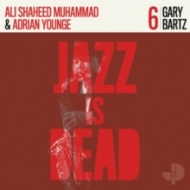 LA人気ジャズイベント「Jazz Is Dead」レーベル第6弾LP