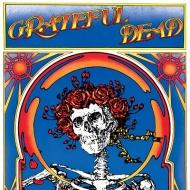 グレイトフル・デッドの傑作ライヴ・アルバムがアナログでリイシュー!