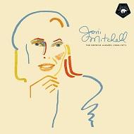 ジョニ・ミッチェルのアルバム4作をセットにしたBOXセット、アナログも発売!