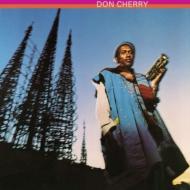 ドン・チェリー名盤LPが再プレス復刻
