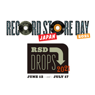 RSD Drops 2021 Releases