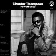 チェスター・トンプソン唯一のリーダー作が復刻