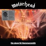 モーターヘッドの81年発表のライブアルバム、アナログも再発!