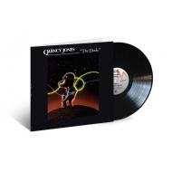 クインシー・ジョーンズ『The Dude』LP復刻