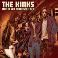 キンクスの70年ライブがアナログでもリリース!