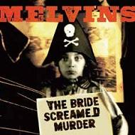 メルヴィンズのアルバム3種がカラーヴァイナルで再発!