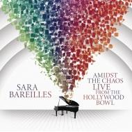 サラ・バレリスのライブアルバム、アナログも同時発売!