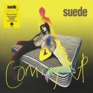 スウェード『Coming Up』25周年記念盤、アナログもリリース!