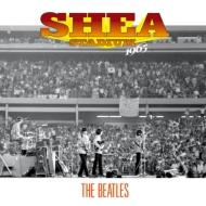 ビートルズ、伝説の屋外コンサート収録のライブ、アナログリリース!